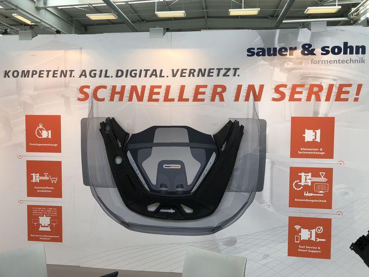 Peter Sauer Sohn Kg Formentechnik