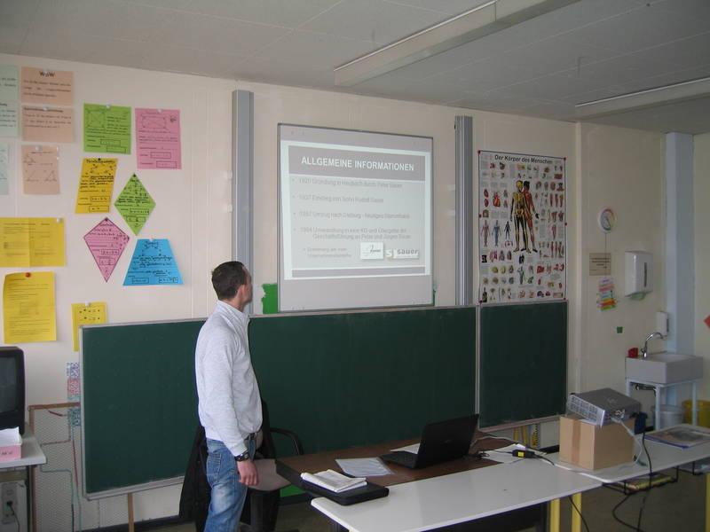 BIT an der Ernst-Reuter-Schule in Groß-Umstadt