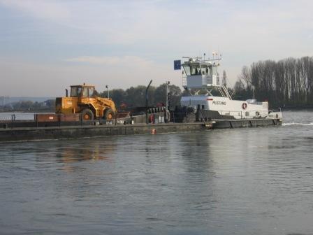 WSA Koblenz