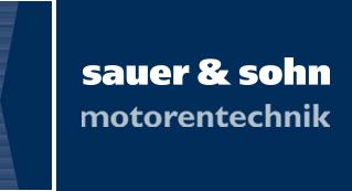 Sauer & Sohn - Motorentechnik