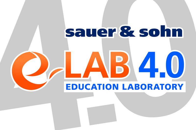 Ausbildung 4.0 bei sauer & sohn