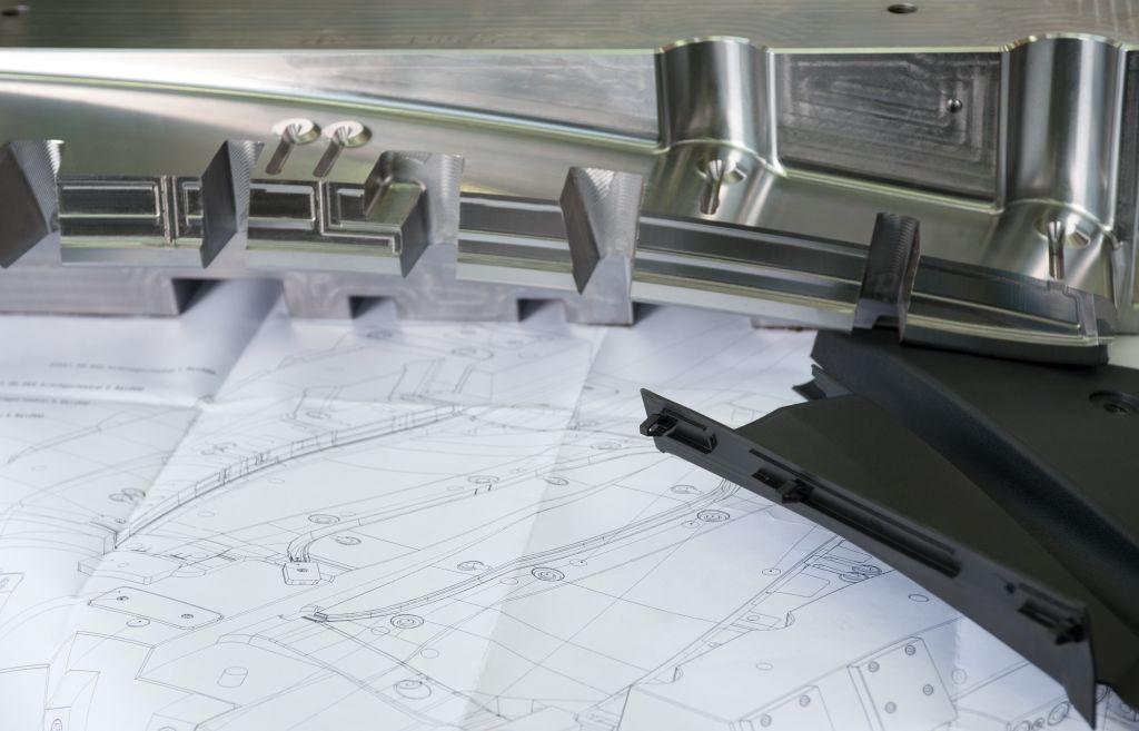 Fachbeitrag: Sicherheitsrelevante Strukturbauteile leichter und effizienter produzieren