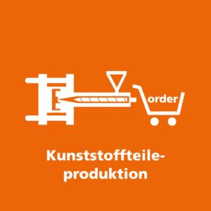 Kunststoffteileproduktion