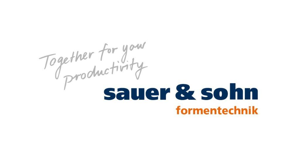 Logo Sauer & Sohn Formentechnik