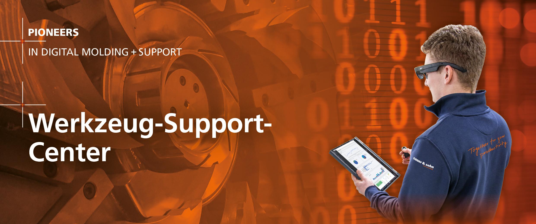 Werkzeug-Support-Center