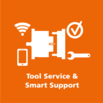 Tool Service & Smart Support