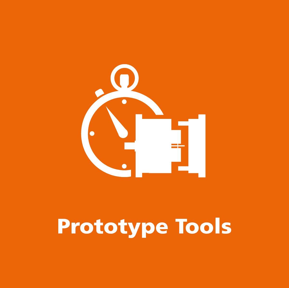 Prototypenwerkzeuge
