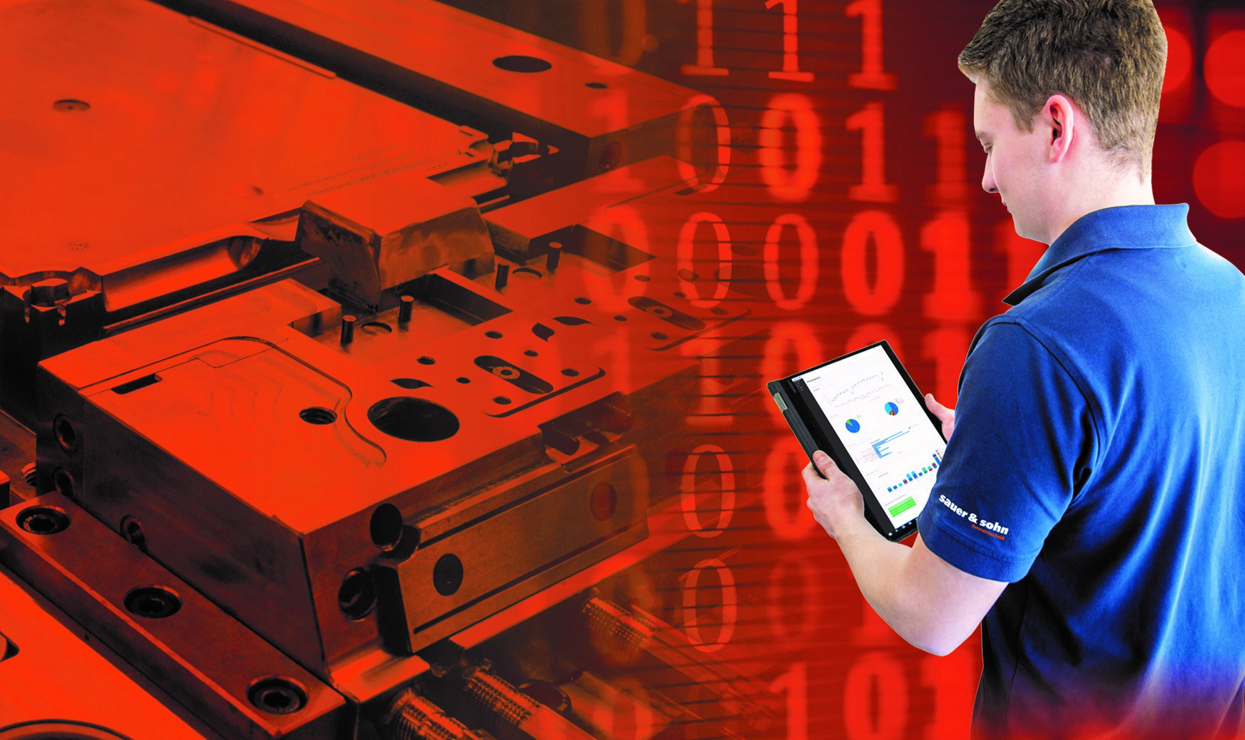 Fachbeitrag: Digitales Werkzeugmanagement erhöht Werkzeugverfügbarkeit